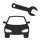 Vehicle Service icon