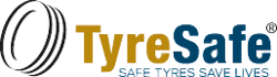 TyreSafe accredited logo