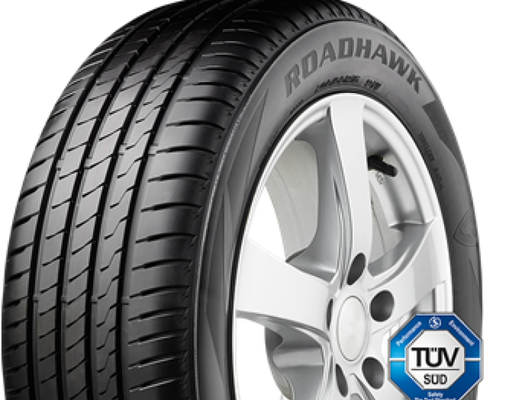 Firestone Roadhawk Summer Tyre