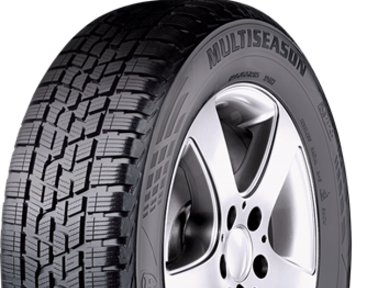 Firestone Multiseason Tyre